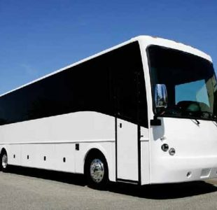 40 Passenger Party Bus San Jose