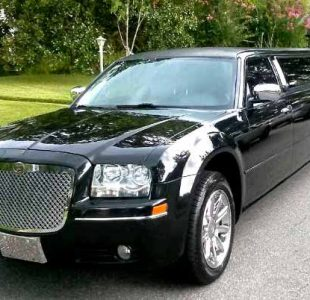Chrysler 300 Limo San Jose