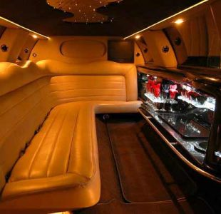 Lincoln Stretch Limo Rental San Jose