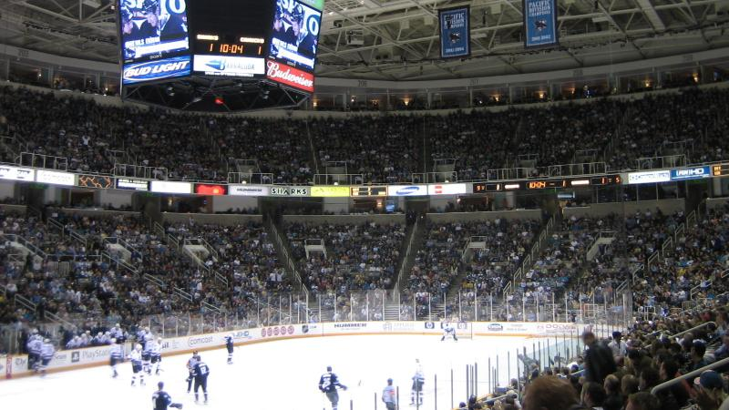 Party Bus Service Sap Center San Jose