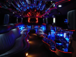 san jose party bus